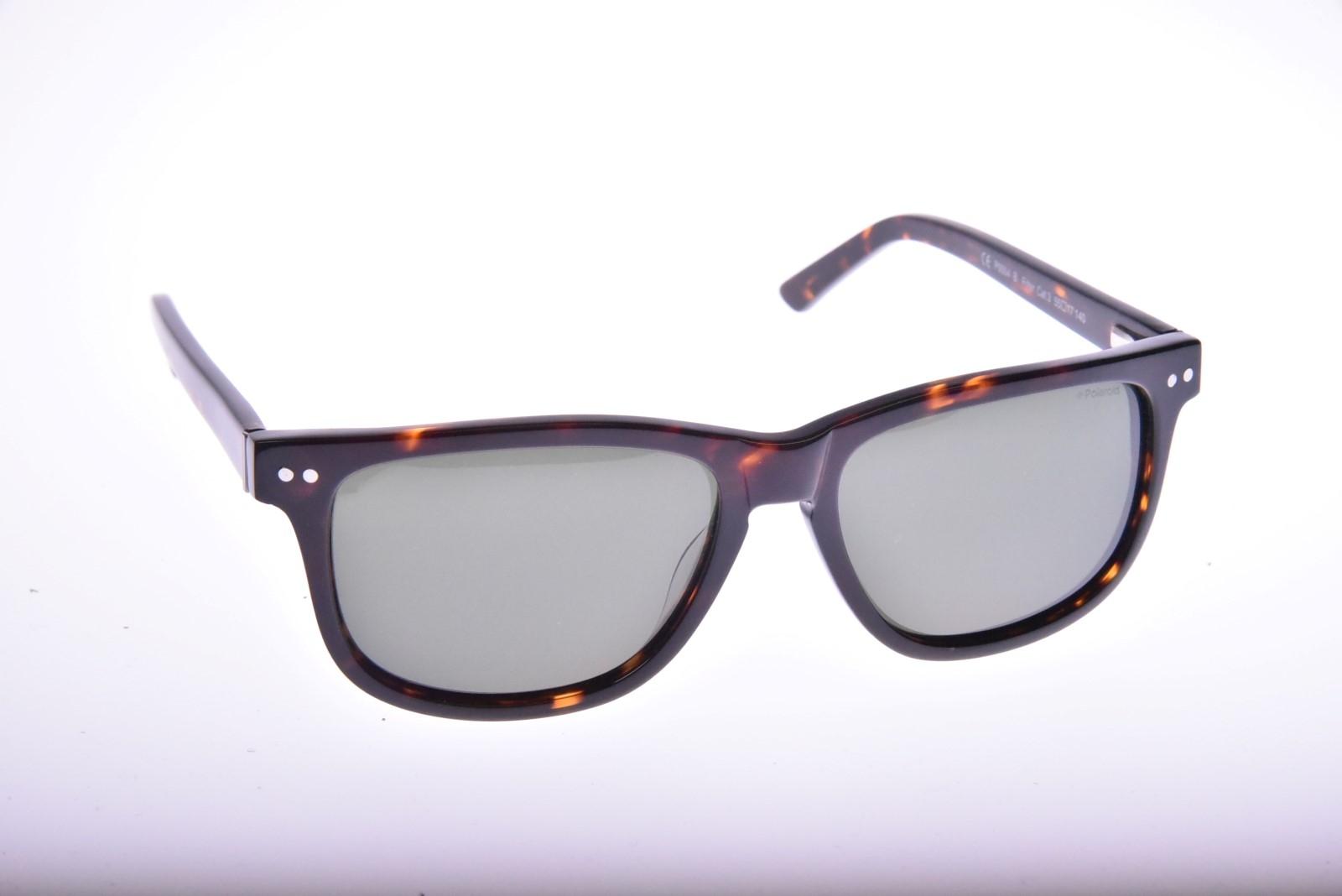 Polaroid RXable P9354B - Pánske slnečné okuliare