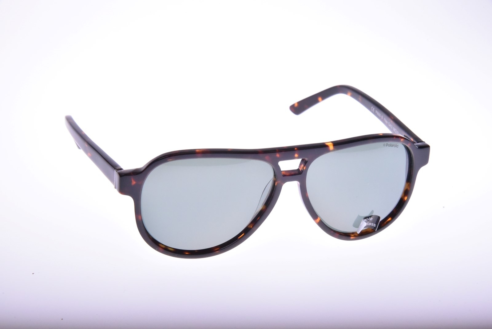 Polaroid RXable P9355B - Pánske slnečné okuliare