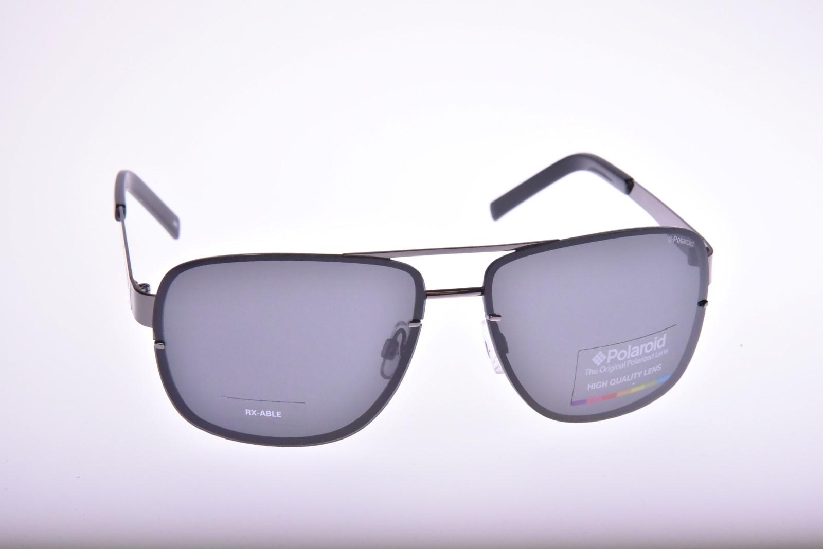 Polaroid Contemporary PLD2025.S.CVL.Y2 - Pánske slnečné okuliare