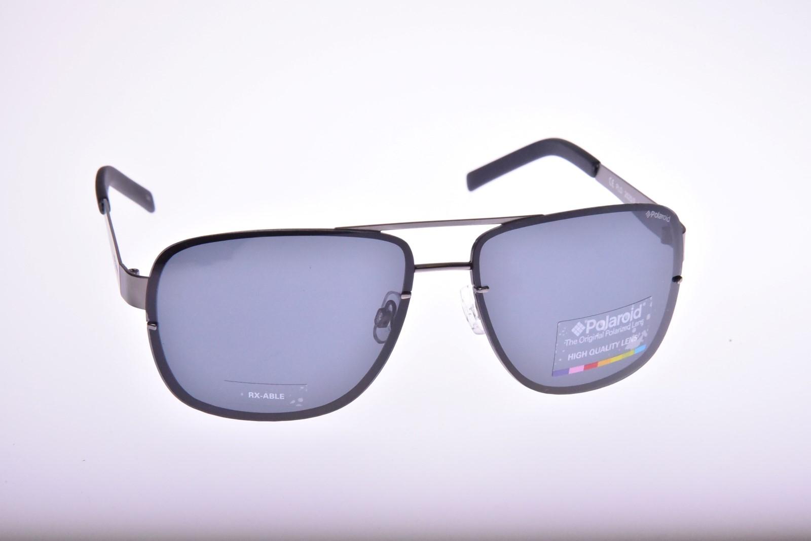 Polaroid Contemporary PLD2025.S.LJ7.C3 - Pánske slnečné okuliare