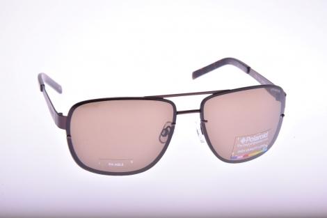 Polaroid Contemporary PLD2025.S.M4X.IG - Pánske slnečné okuliare