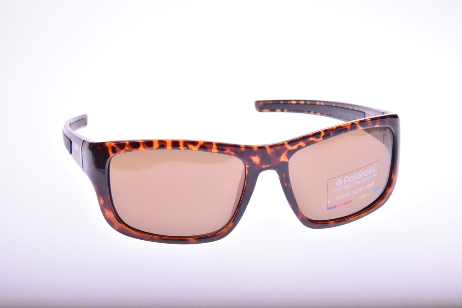 Polaroid Contemporary PLD3012.S.V08.IG - Pánske slnečné okuliare