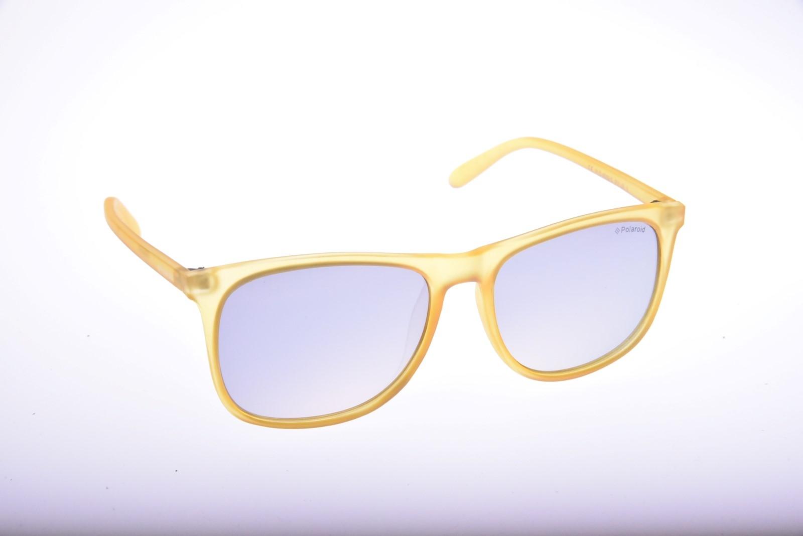 Polaroid Seasonal PLD6002.S.PVI.JB - Unisex slnečné okuliare