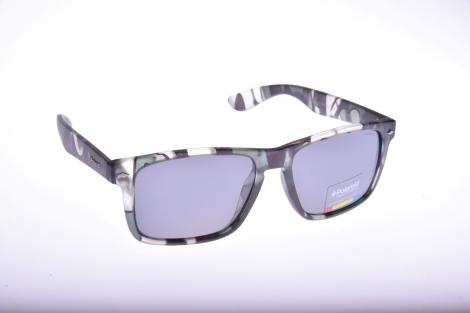 Polaroid Seasonal PLD6008.1K4.Y2 - Unisex slnečné okuliare