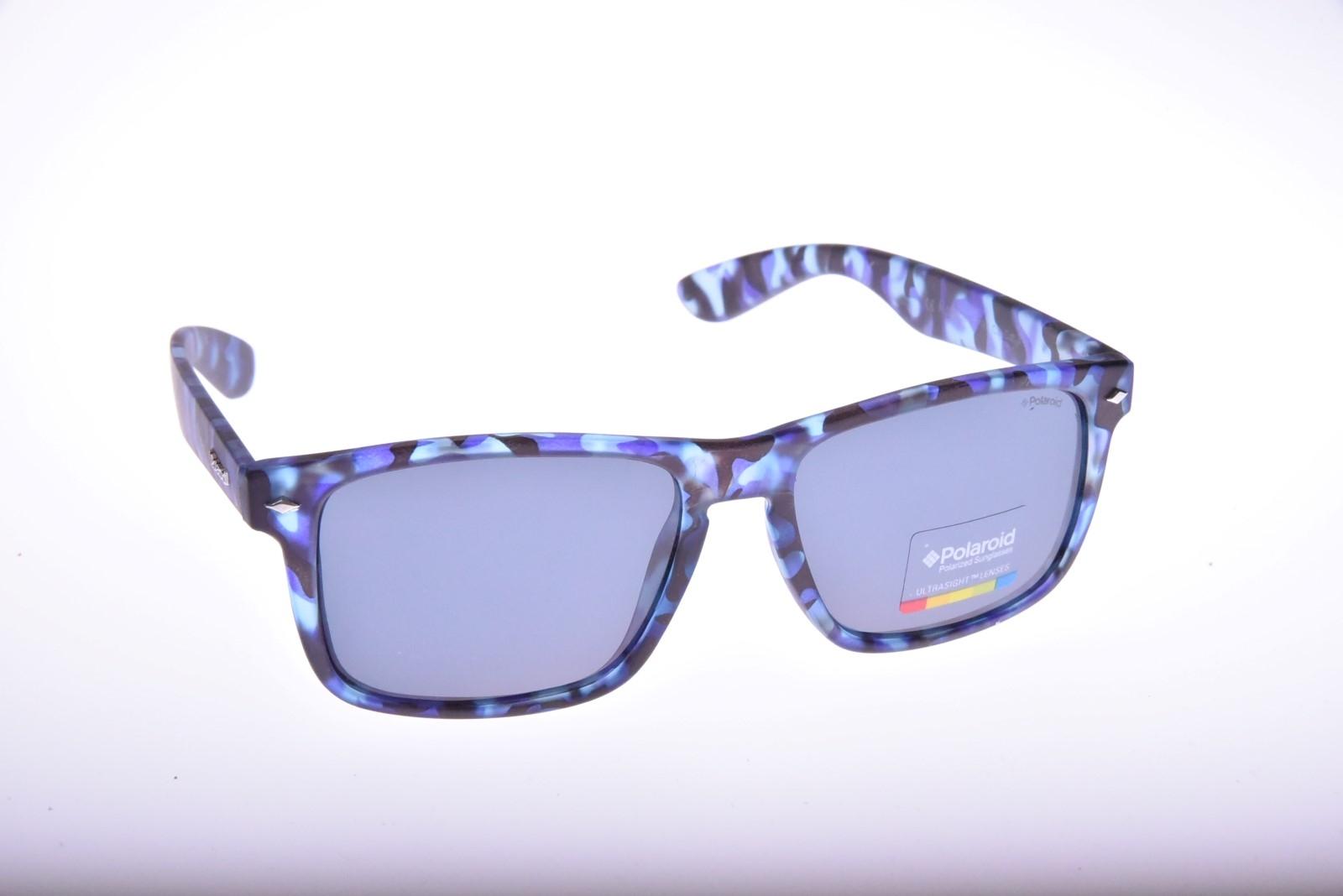 Polaroid Seasonal PLD6008.S.PRK.C3 - Unisex slnečné okuliare