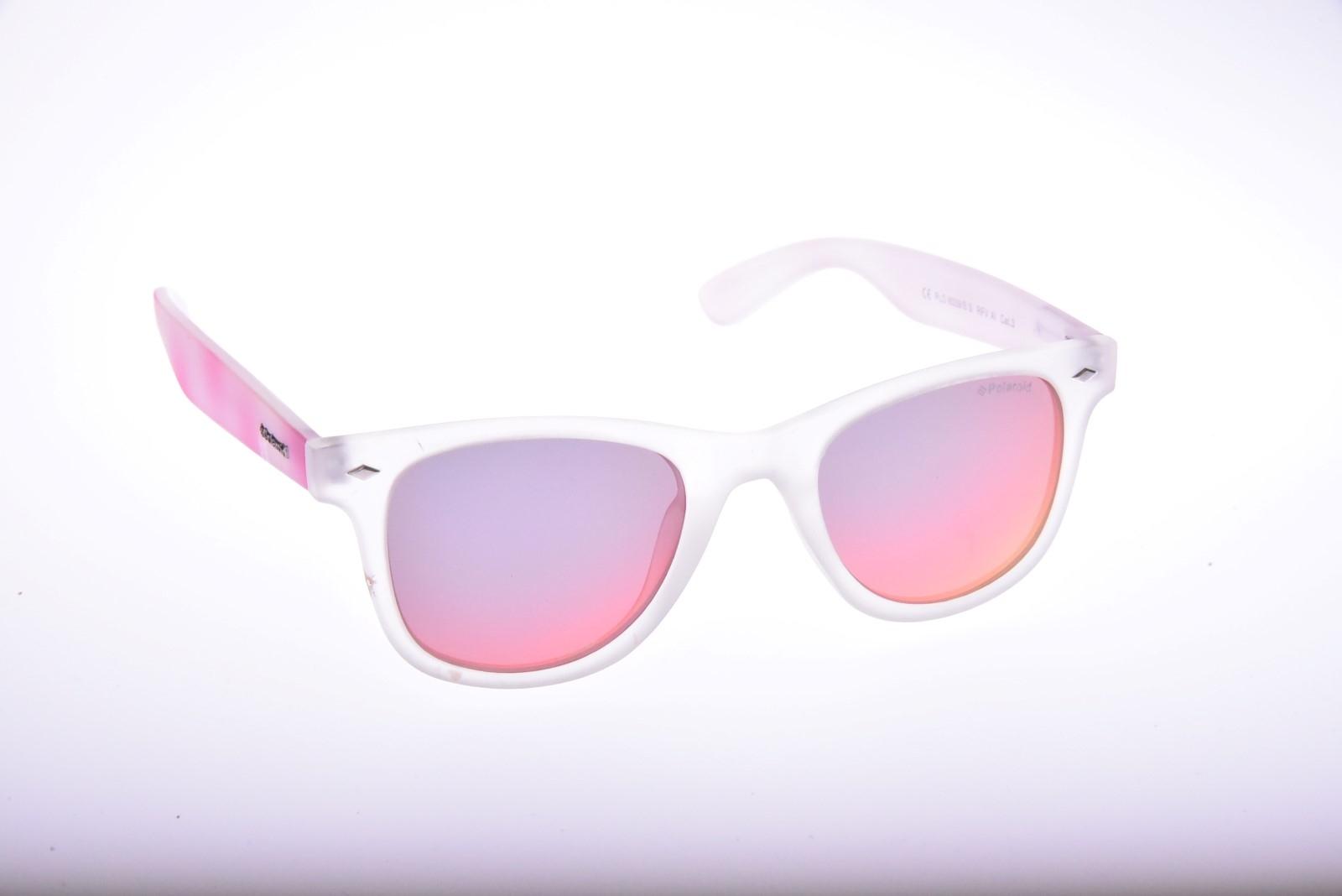 Polaroid Seasonal PLD6009.MRFV.AI - Unisex slnečné okuliare
