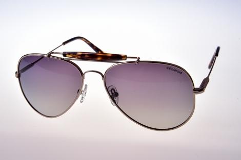 Polaroid Premium X4320A - Pánske slnečné okuliare