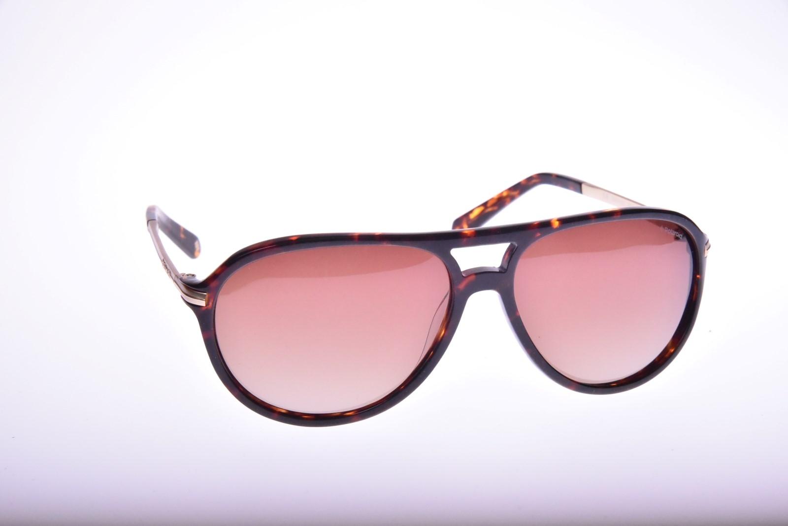 Polaroid Premium X8419B - Pánske slnečné okuliare